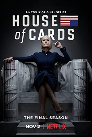 Watch House of Cards Full Movie Online Free