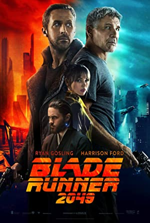 Watch Blade Runner 2049 Full Movie Online Free