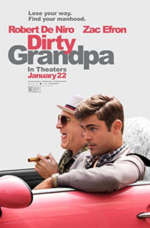 Watch Dirty Grandpa Full Movie Online Free