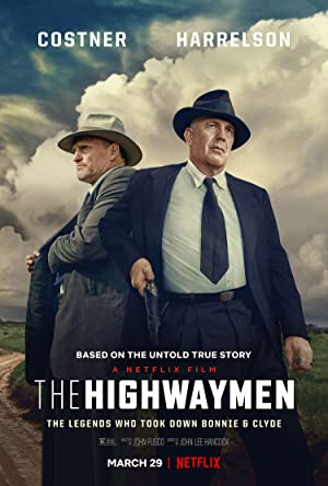 Watch The Highwaymen Online Free