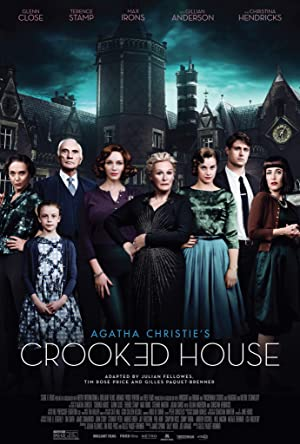 Watch Crooked House Full Movie Online Free