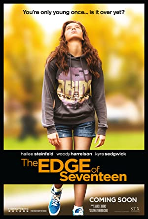 Watch The Edge of Seventeen Full Movie Online Free