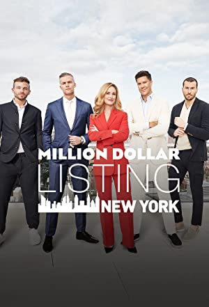 Watch Million Dollar Listing NY Full Movie Online Free
