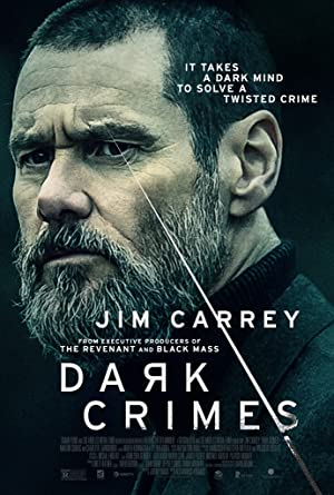 Watch Dark Crimes Online Free
