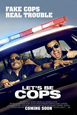 Watch Let's Be Cops Online Free
