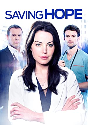 Watch Saving Hope Online Free