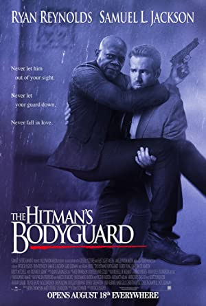 Watch The Hitman's Bodyguard Full Movie Online Free