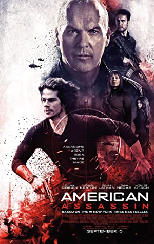 Watch American Assassin Full Movie Online Free