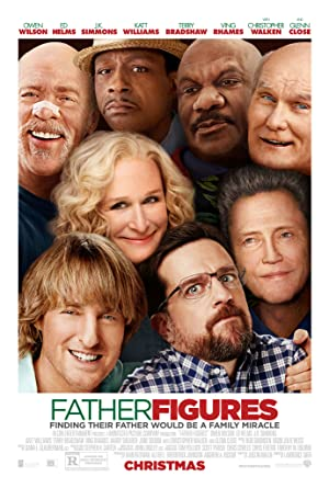 Watch Father Figures Full Movie Online Free