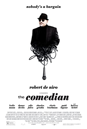 Watch The Comedian Full Movie Online Free