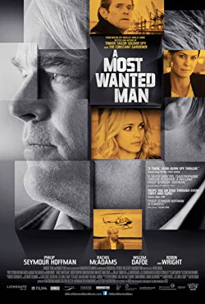 Watch A Most Wanted Man Online Free