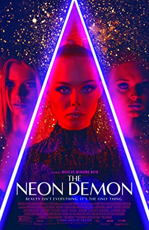 Watch The Neon Demon Full Movie Online Free