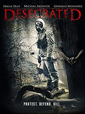 Watch Desecrated Full Movie Online Free