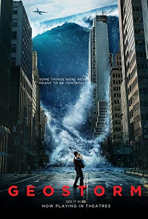Watch Geostorm Full Movie Online Free