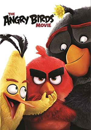 Watch The Angry Birds Movie Full Movie Online Free