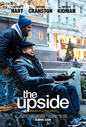 Watch The Upside Online Free