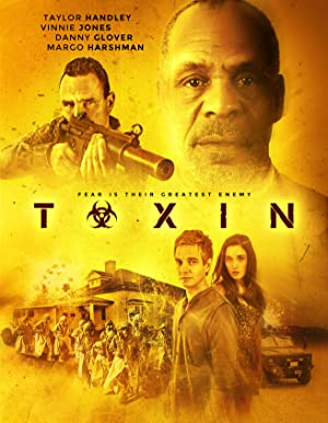 Watch Toxin Full Movie Online Free
