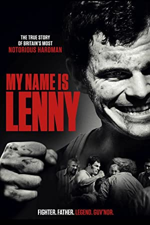Watch My Name Is Lenny Full Movie Online Free
