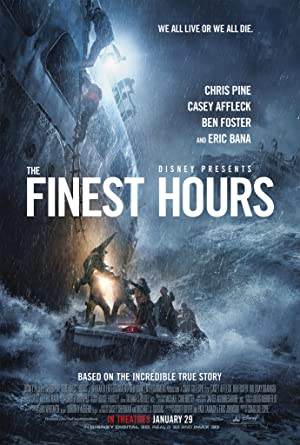 Watch The Finest Hours Full Movie Online Free