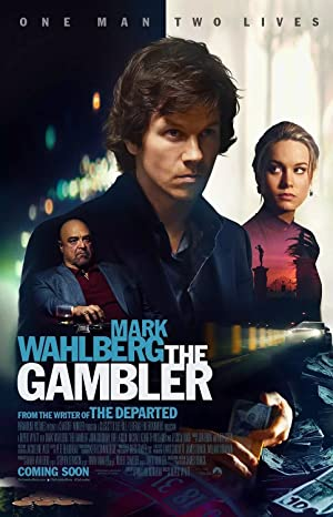Watch The Gambler Full Movie Online Free