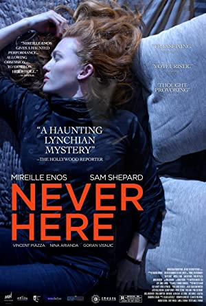 Watch Never Here Online Free