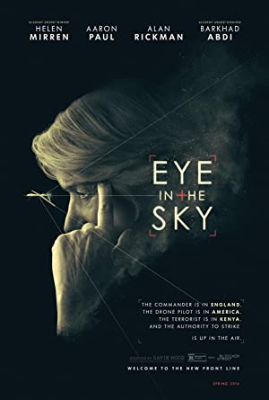 Watch Eye in the Sky Full Movie Online Free