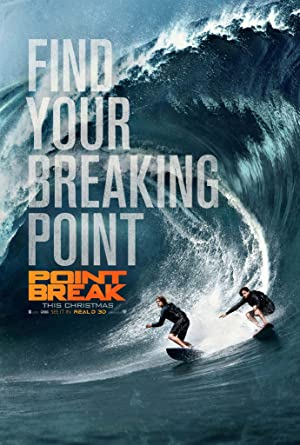 Watch Point Break Full Movie Online Free