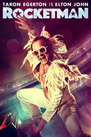 Watch Rocketman Online Free