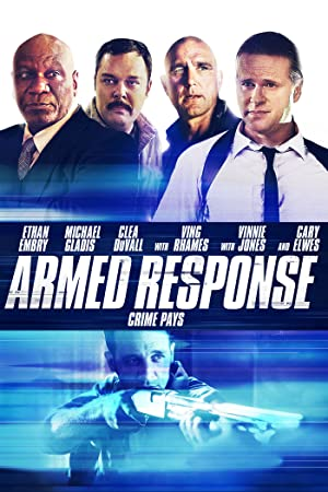 Watch Armed Response Online Free