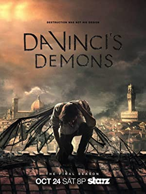 Watch Da Vinci's Demons Online Free
