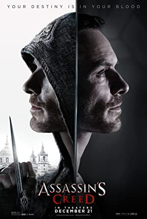 Watch Assassin's Creed Online Free