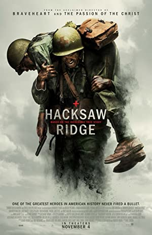 Watch Hacksaw Ridge Online Free