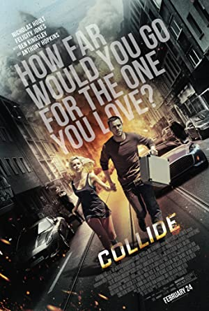 Watch Collide Full Movie Online Free