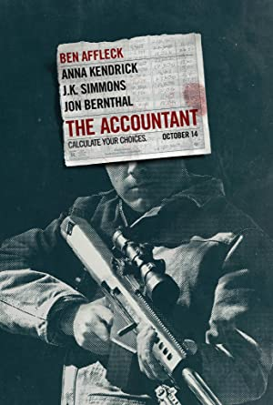 Watch The Accountant Full Movie Online Free