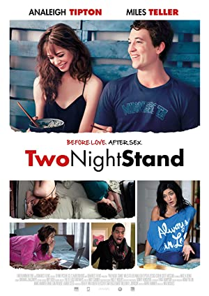 Watch Two Night Stand Online Free
