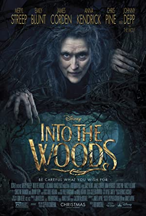 Watch Into the Woods Full Movie Online Free