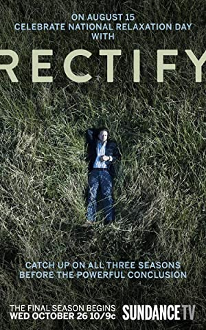 Watch Rectify Full Movie Online Free