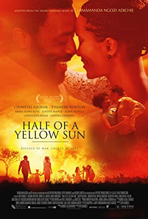Watch Half of a Yellow Sun Online Free