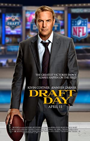 Watch Draft Day Online Free