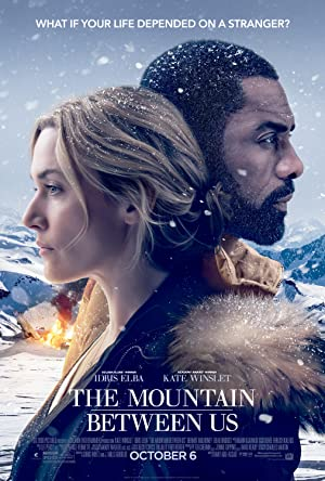 Watch The Mountain Between Us Full Movie Online Free