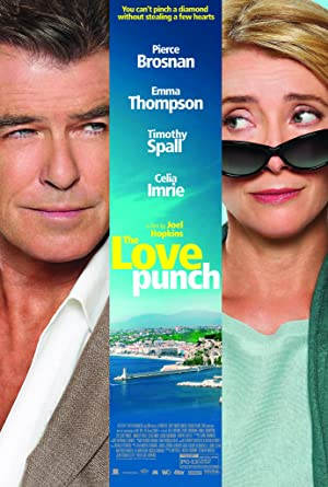 Watch The Love Punch Online Free