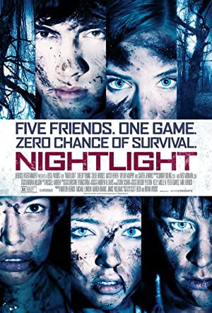 Watch Nightlight Online Free