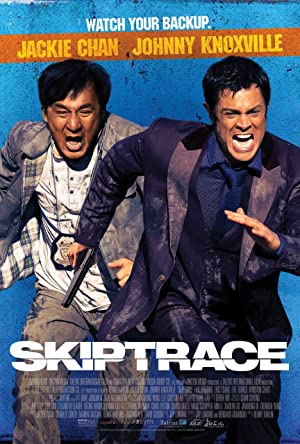 Watch Skiptrace Full Movie Online Free