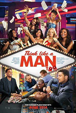 Watch Think Like a Man Too Online Free