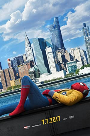 Watch Spider-Man: Homecoming Full Movie Online Free