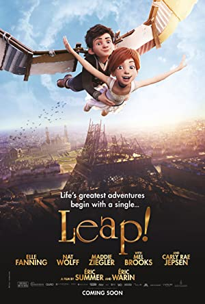 Watch Leap! Online Free