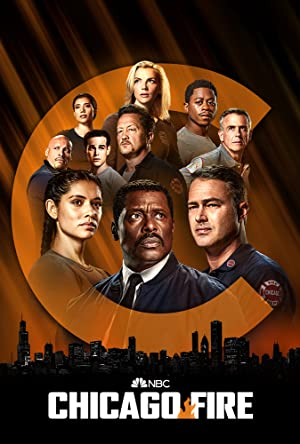 Watch Chicago Fire Online Free