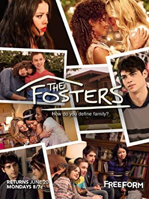 Watch The Fosters Full Movie Online Free