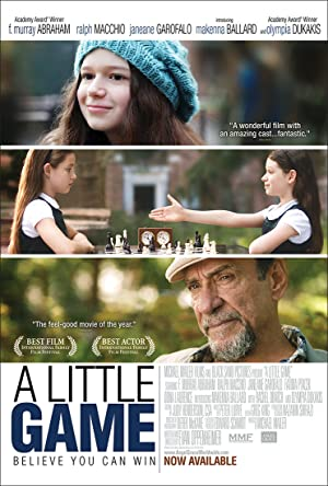 Watch A Little Game Full Movie Online Free