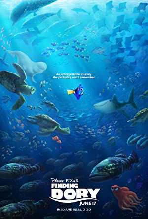 Watch Finding Dory Full Movie Online Free